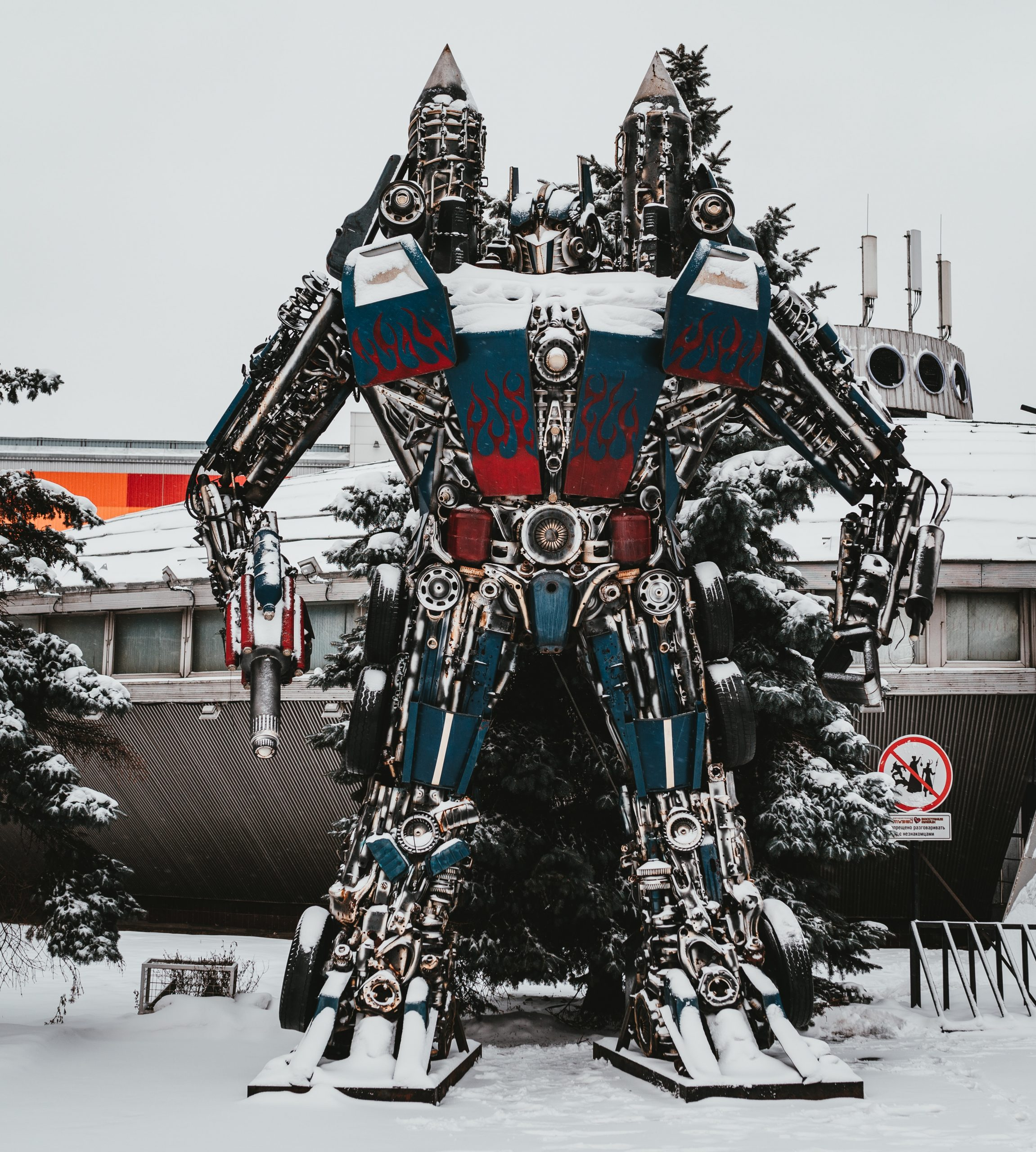 Day 9: Transformers – Introduction